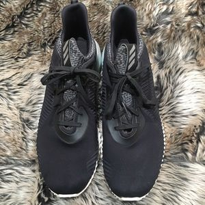 ADIDAS MEN'S ALPHABOUNCE RUNNING SHOES *SIZE 12.5*